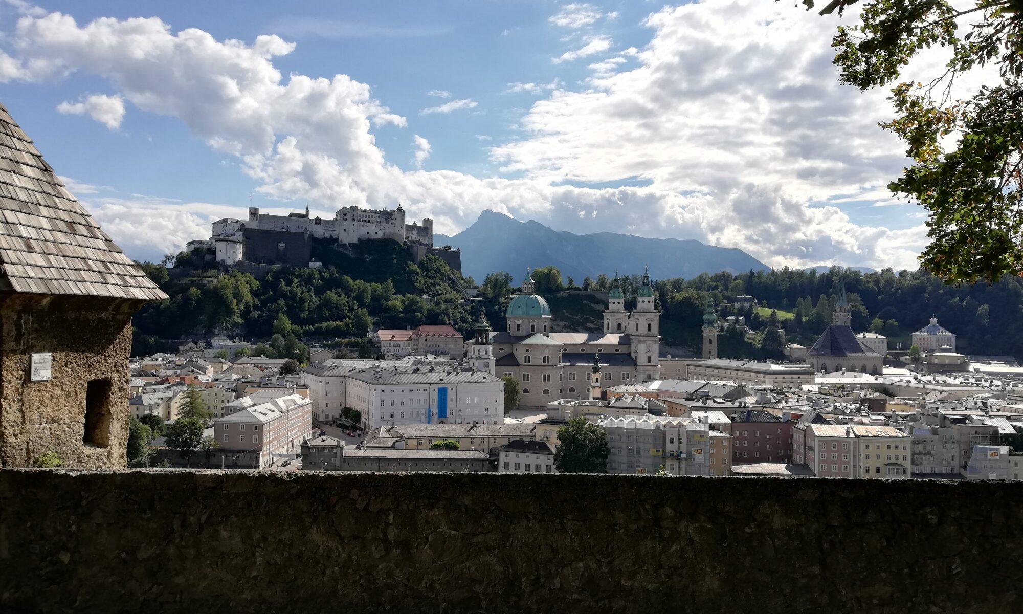 Salzburg Nischen