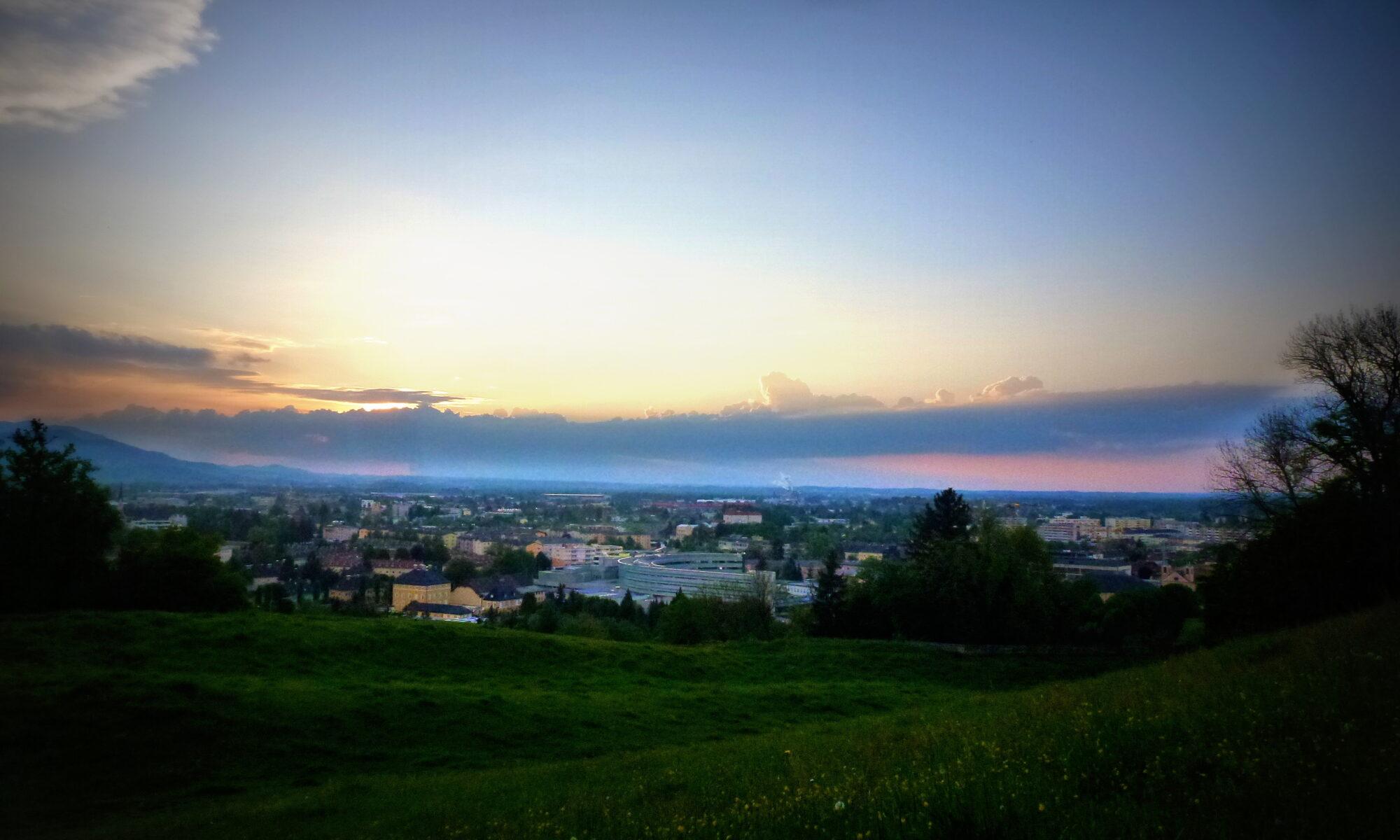 himmel auf erden am mönchsberg foto von emanuel one von salzburg nischen